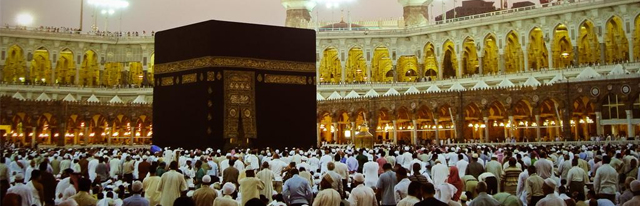 hajj packages from canada