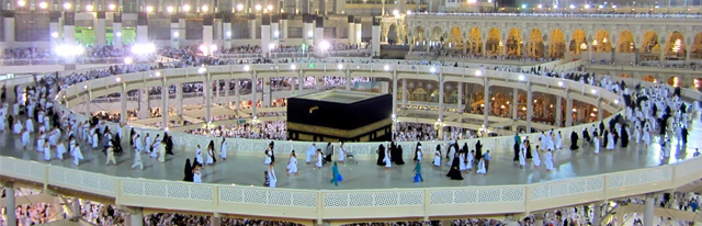 5 Star hajj packages