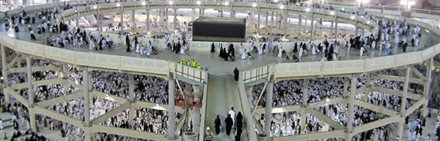 Umrah packages in Pakistan